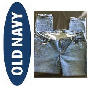 💝Old Navy Diva Jeans *(GUNS)💝